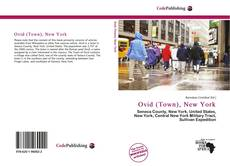 Couverture de Ovid (Town), New York