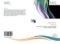 Bookcover of Keilim