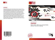 Bookcover of PHPIDS