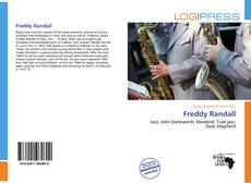 Bookcover of Freddy Randall