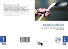 Borítókép a  Eduard Lewandowski - hoz