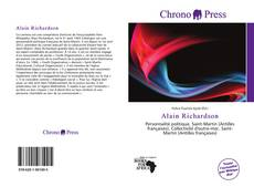 Bookcover of Alain Richardson