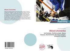 Bookcover of Alexei Litvinenko