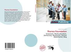 Copertina di Tharwa Foundation