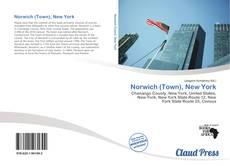 Обложка Norwich (Town), New York