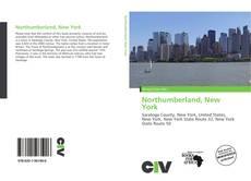 Northumberland, New York的封面