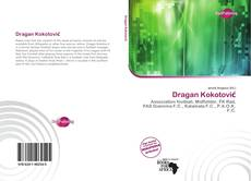 Bookcover of Dragan Kokotović
