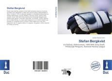 Portada del libro de Stefan Bergkvist