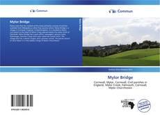 Обложка Mylor Bridge