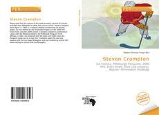 Bookcover of Steven Crampton