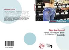 Bookcover of Atomism (social)