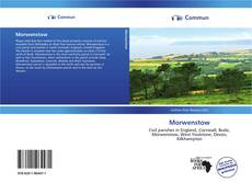 Bookcover of Morwenstow