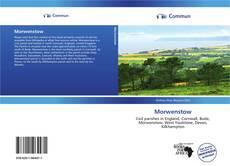 Обложка Morwenstow