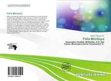 Buchcover von Félix Montoya