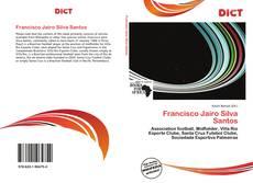 Bookcover of Francisco Jairo Silva Santos