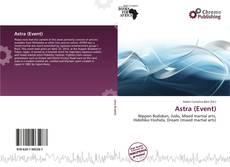 Couverture de Astra (Event)