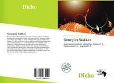 Bookcover of Georgios Siakkas