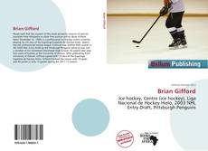 Bookcover of Brian Gifford