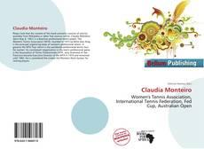 Claudia Monteiro的封面