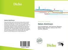 Bookcover of Helen Aitchison