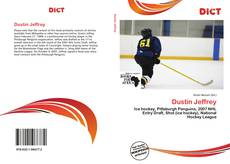 Bookcover of Dustin Jeffrey
