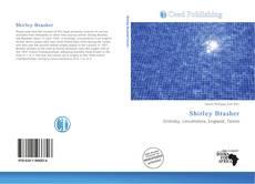 Bookcover of Shirley Brasher