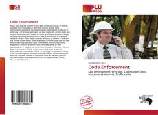 Code Enforcement kitap kapağı