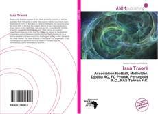Buchcover von Issa Traoré