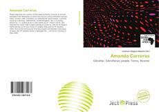 Bookcover of Amanda Carreras