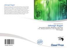 Bookcover of Jahangir Asgari