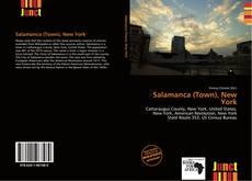 Portada del libro de Salamanca (Town), New York