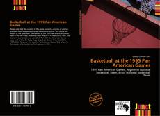 Buchcover von Basketball at the 1995 Pan American Games