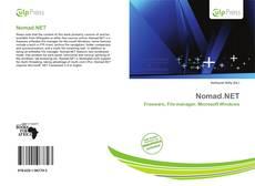 Capa do livro de Nomad.NET