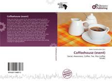 Couverture de Coffeehouse (event)
