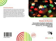 Bookcover of Khalid Al-Rashidi