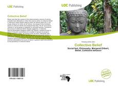 Bookcover of Collective Belief