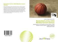 Couverture de Basketball at the 2005 Mediterranean Games