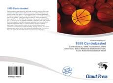Borítókép a  1999 Centrobasket - hoz