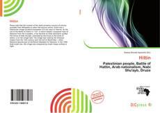 Bookcover of Hittin
