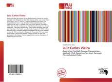 Bookcover of Luiz Carlos Vieira