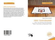 Обложка 2001 Centrobasket
