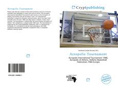 Couverture de Acropolis Tournament