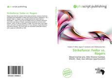 Bookcover of Strikeforce: Fedor vs. Rogers