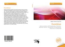 Bookcover of Eusebius