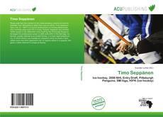 Timo Seppänen kitap kapağı