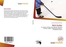 Buchcover von Rich Sutter
