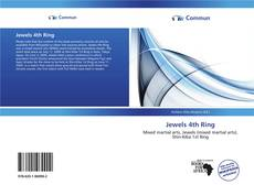 Bookcover of Jewels 4th Ring