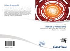 Обложка Helium (Framework)