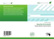 Обложка Apache Accumulo