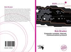 Buchcover von Bob Braden